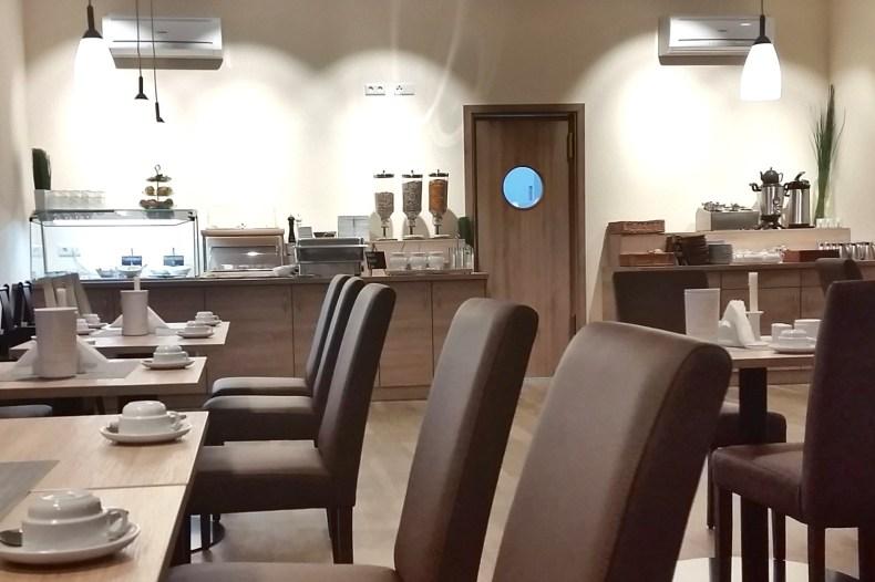 Gästezimmer - Einzelbett 2