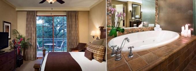 Suite with Whirlpool in Hyatt Residence Club San Antonio, Wild Oak Ranch, TX