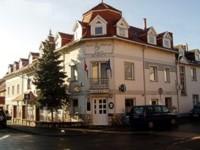 A pécsi Hotel Szent György látványképe