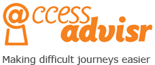 logo access advisr