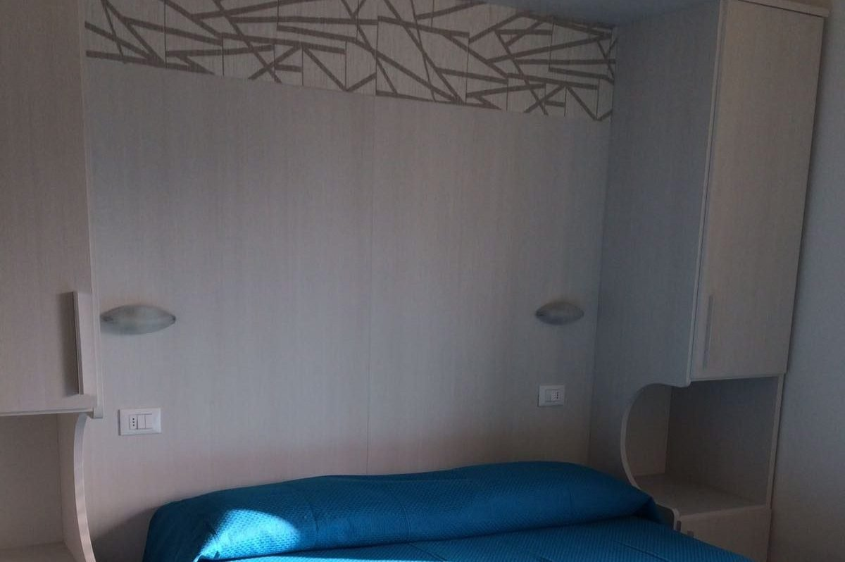 Camere hotel adriana