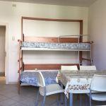 salotto appartamento bellaria