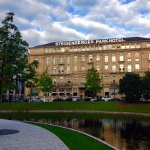 Steigenberger Parkhotel Hotel