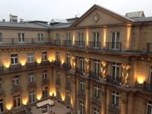 Steigenberger Frankfurter Hof Frankfurt Hotel
