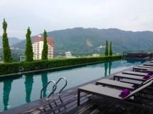 Hotel Kelawai Penang Malaysia