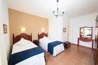Hotel Aguere