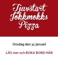 Jokkmokks Marknad Onsdag 31 januari