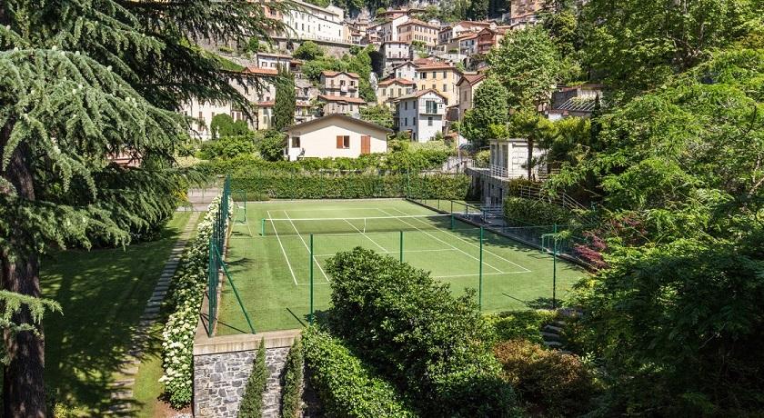 Grand Hotel Imperiale Resort Spa Moltrasio Italy