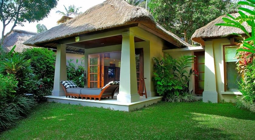 Maya Ubud Resort Spa Bali Indonesia