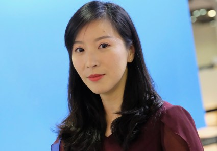 Ru Yi, Area General Manager, Ctrip