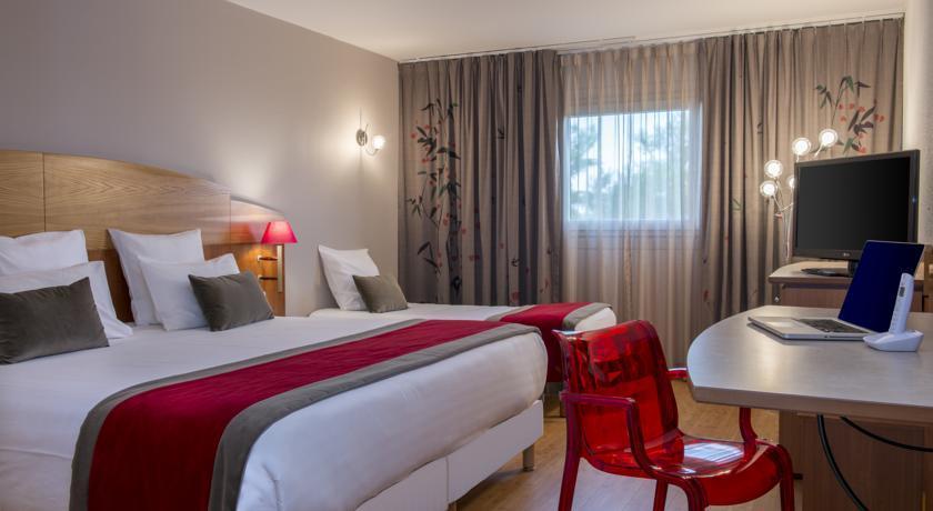 hotel nimes c suites