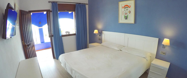 Tarifa Hotel Arte Vida  Habitacin Hotel Tarifa Playa