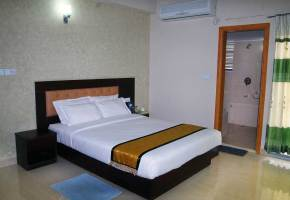 Hotel Beach Way – Cox's Bazar