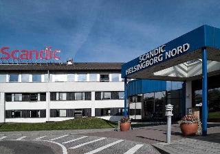 Scandic Helsingborg North Hotel Online Reservation Booking