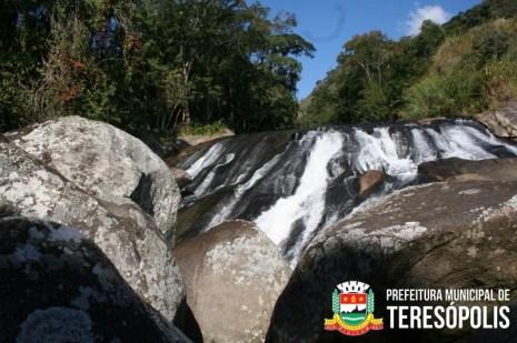 Cachoeiras Parque Nacional