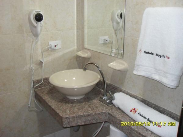 Casa Boutique Polo Inn  Hoteles Bogot Inn