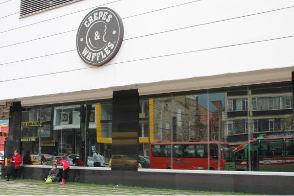 Suites Galerias Inn  Hoteles Bogot Inn