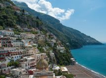 Hotel California Positano Sea View Rooms In Amalfi
