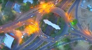Puente de Guaduas Cúcuta