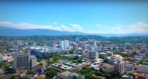 Vista de Cúcuta