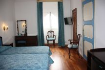 Twin Standard Rooms Castille Hotel Room