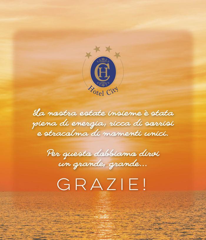 Week end romantico in Hotel 4 stelle Montesilvano
