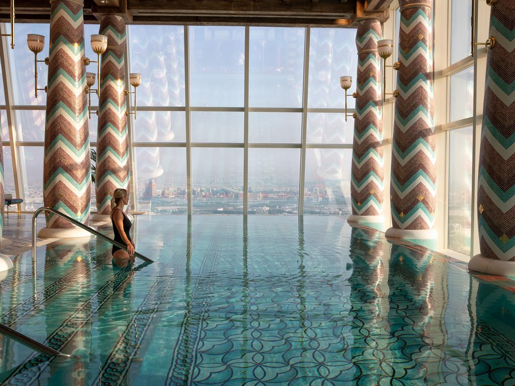 Book Burj Al Arab Jumeirah Dubai Book Now With Almosafer