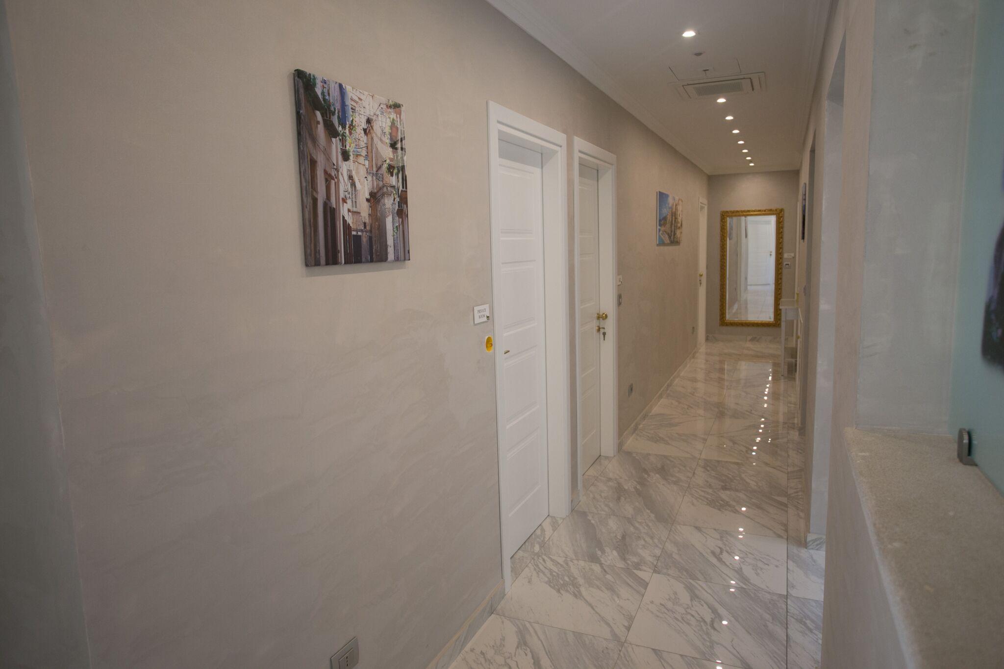 HOTEL COLOMBA DORO TROPEA
