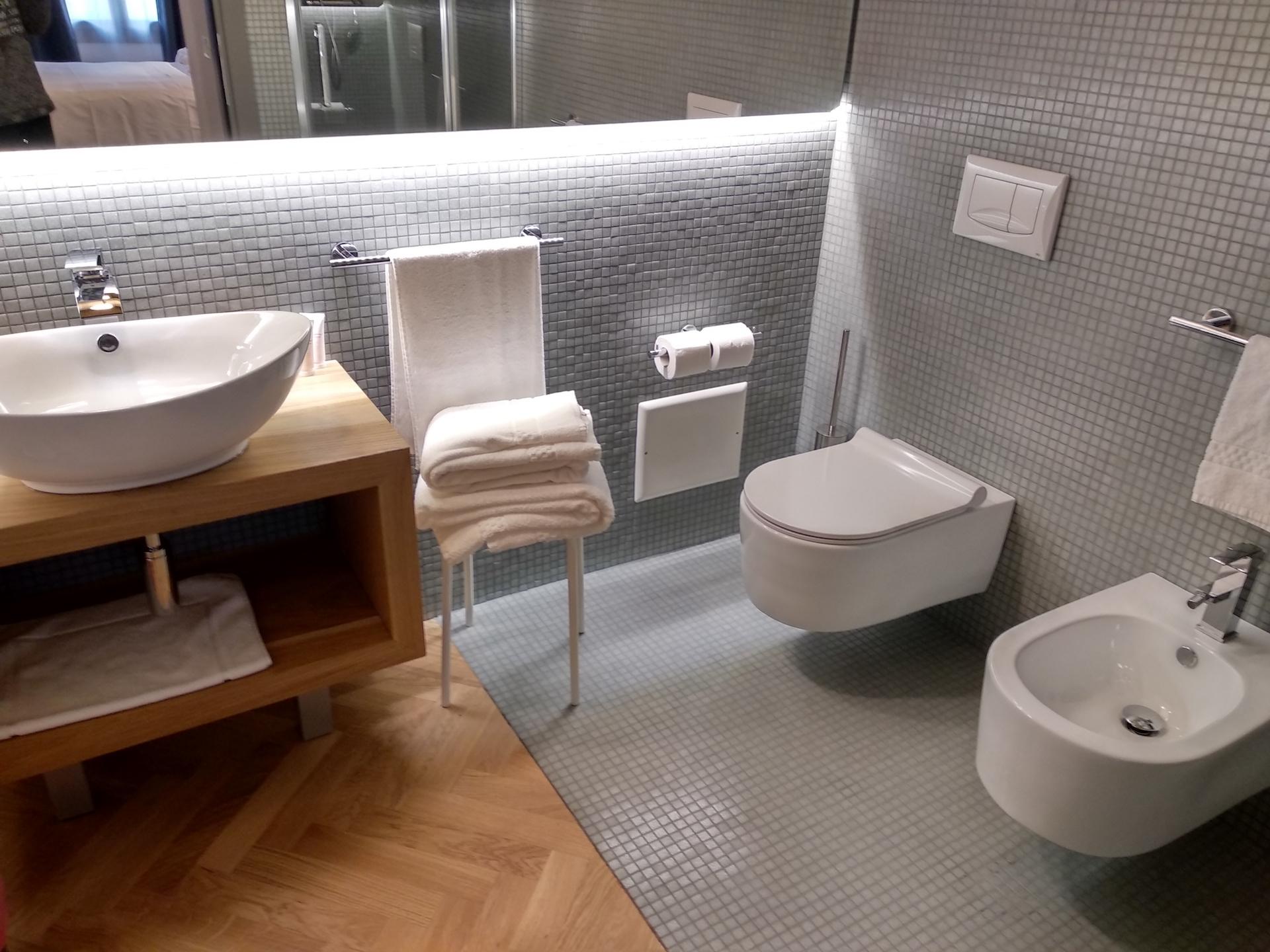 Hotel dal menga hotel a torrebelvicino vicenza - Bagno disabili obbligatorio ...