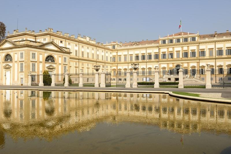 Villa Reale di Monza storia curiosit e info pratiche