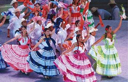 hotel en Oaxaca lugar de la Guelaguetza