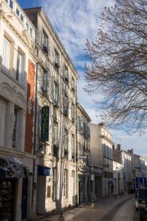 Contactez L'tel De Paris En Centre Ville La