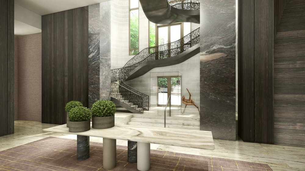 All New Four Seasons Hotel New York Downtown Set To Open