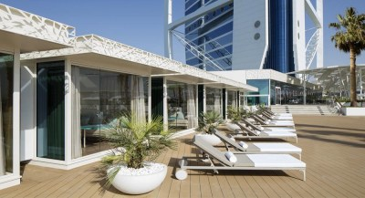 Project Spotlight: Innovative hotel projects by Kudos Dsign