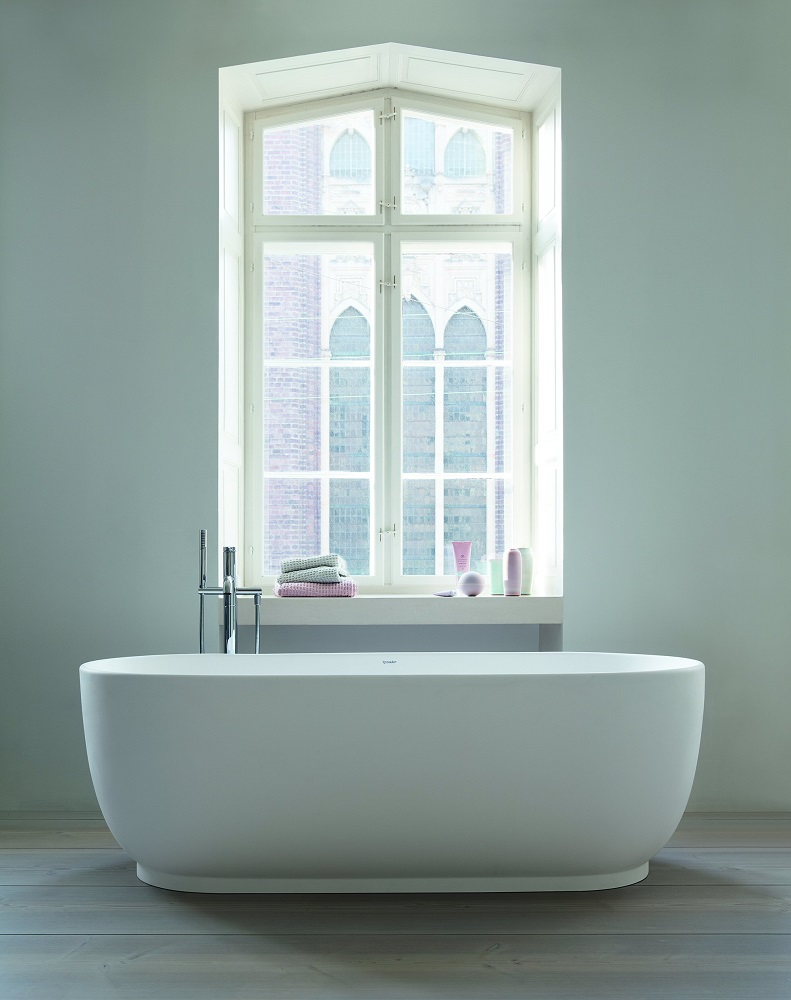 Guest Blog Duravit Trends For The Holistic Bathroom Of The Future Hotel Designs