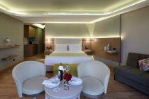 Wyndham Athens Residence Marks Hotels & Resorts