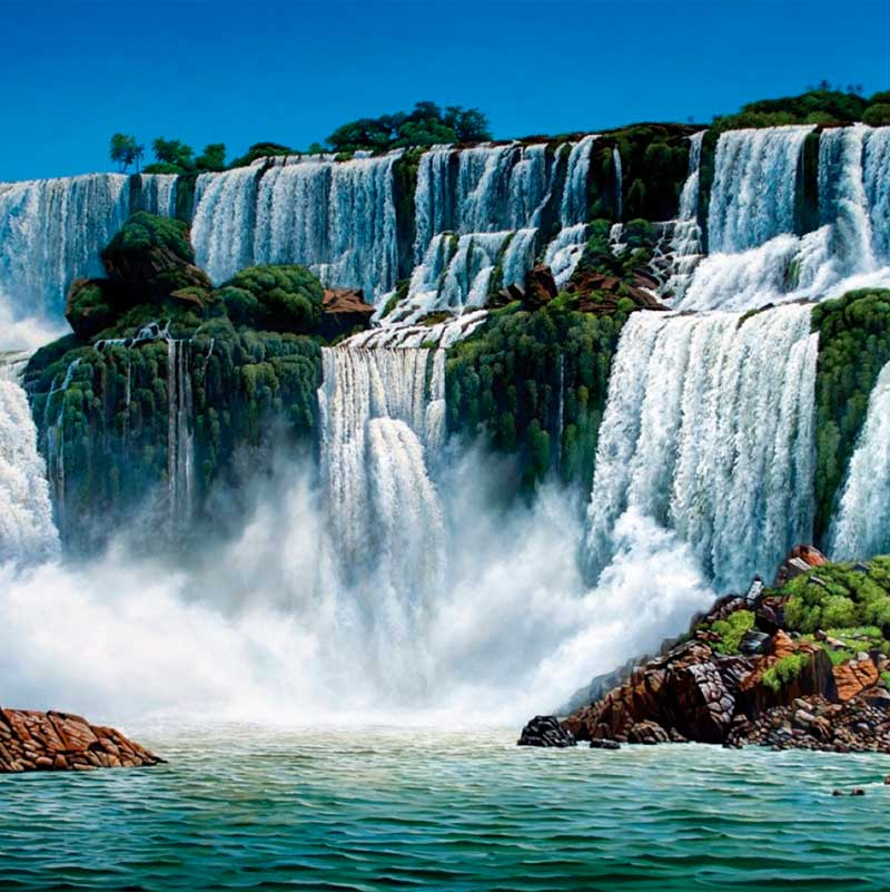 Tour Cataratas Argentinas