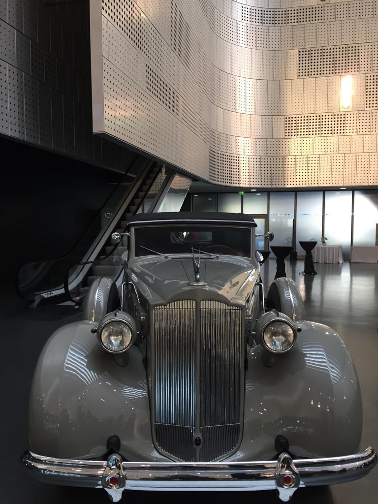 museo dell'auto torino