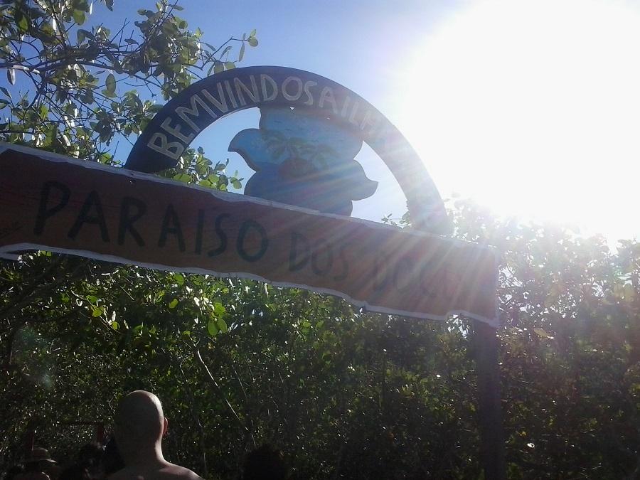 Bahia, destinos desconhecidos, você precisa visitar.