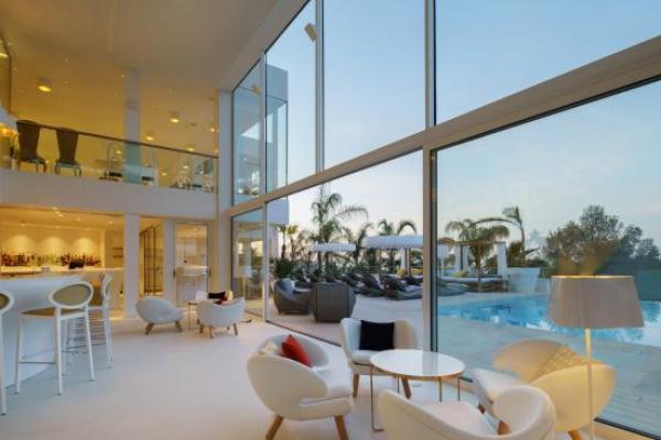 Hotel Portals Hills en Mallorca