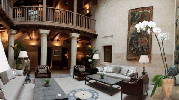 Grand Hotel Don Gregorio en Salamanca