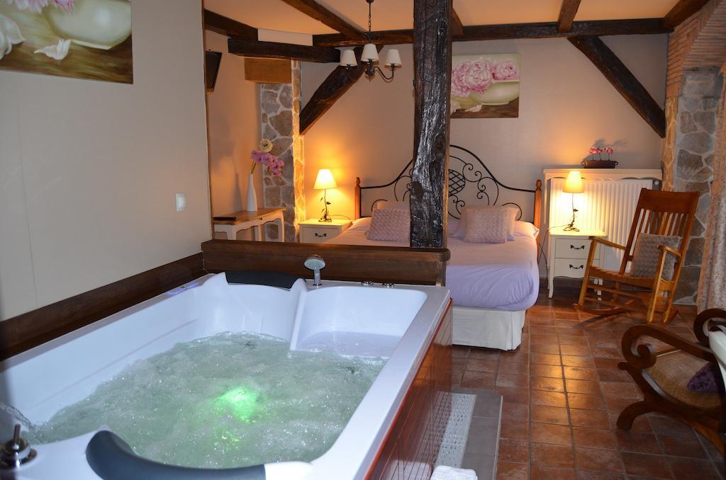 Hoteles con Jacuzzi en la habitacinLista 2019  Espaa