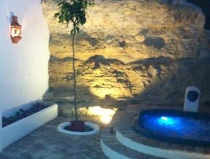 Hoteles con Piscina Privada en Andalucia PG3