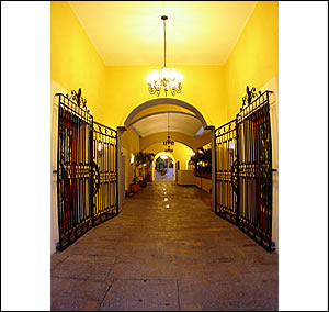 Hotel Casa Real Tehuacan Hoteles en Tehuacan Puebla