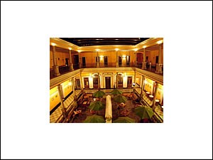 Hotel Plaza Iberia Tehuacan Hoteles en Tehuacan Puebla