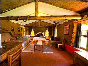 Cabanas El Refugio Zacatlan de las Manzanas Puebla Mexico