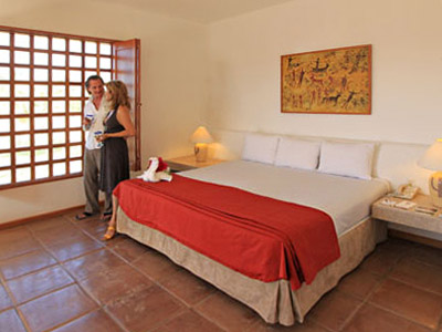 Loreto Bay Golf Resort and Spa  Hoteles Econmicos en