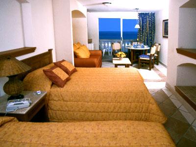 Don Pelayo Pacific Beach  Hoteles Econmicos en Mazatln