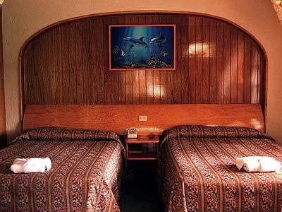Hotel Arrecife De Coral  Hoteles Econmicos en San Cristobal de las Casas