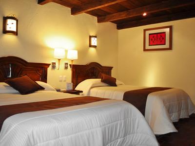 Hotel Plaza Magnolias  Hoteles Econmicos en San
